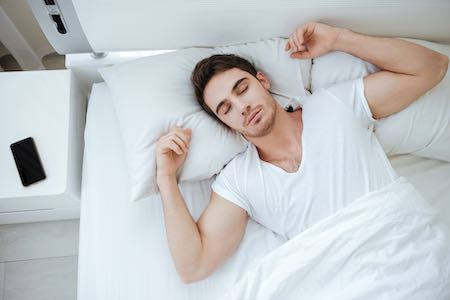 The Dangers of Snoring