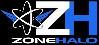 Zone Halo
